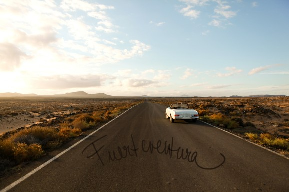 Postcard from Fuerteventura