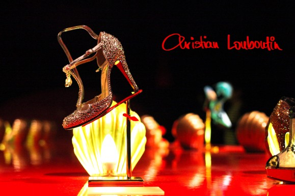 The Christian Louboutin Exhibition