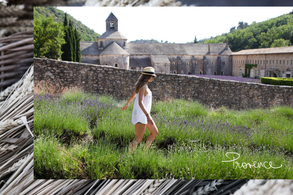 Postcard from Provence