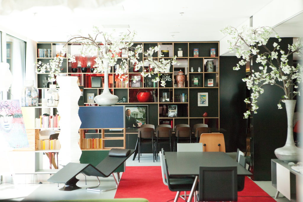 citizenM Amsterdam 1